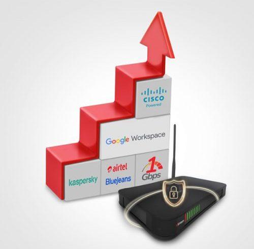 Airtel Office Internet