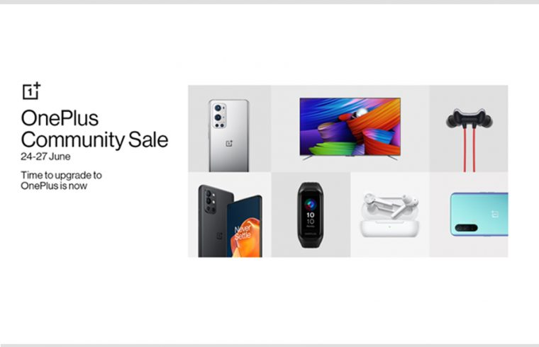 Amazon-OnePlus-Community-Sale