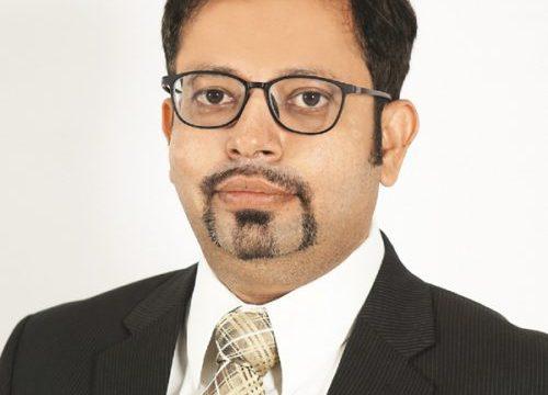 Ameen Khwaja-pTron
