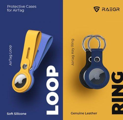 Apple Airtags LOOP- RING