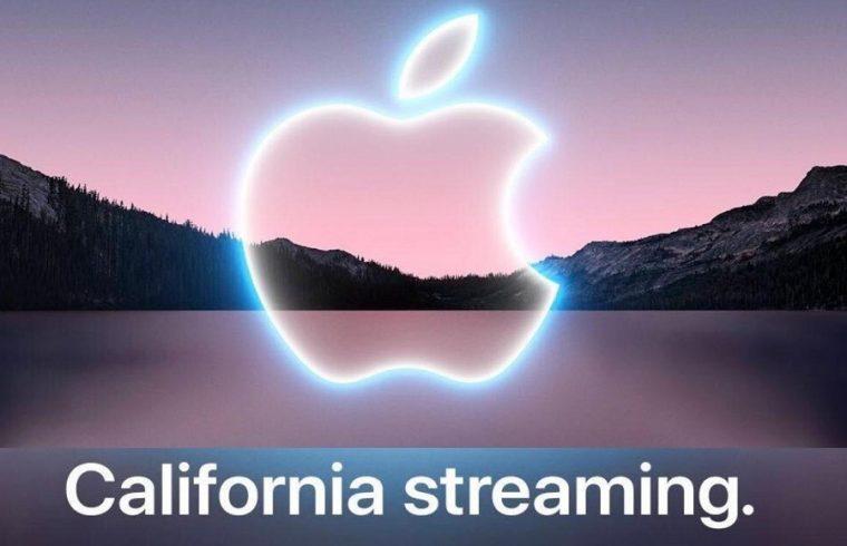 Apple-California-Streaming-Event