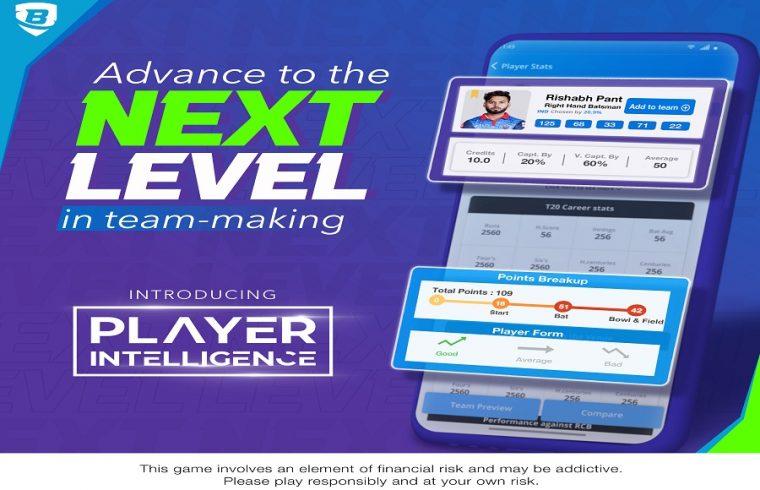 BalleBaazi.com-Player-Intelligence