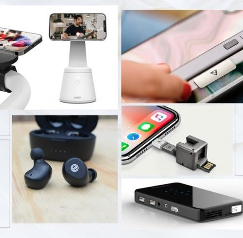 Best 5 gadgets for your smartphone to buy in 2021