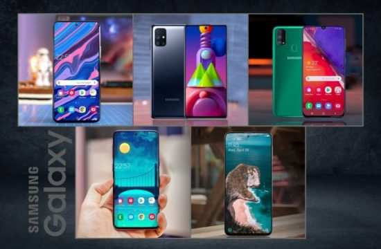 Best Samsung phones under 20k in India