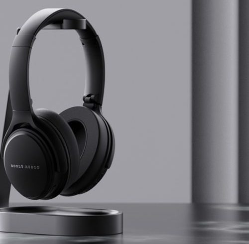 Boult Audio launches 'ProBass Anchor' headphones with ANC, VA and 30-hour battery life