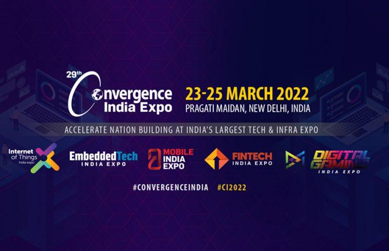 Convergence-India-Expo