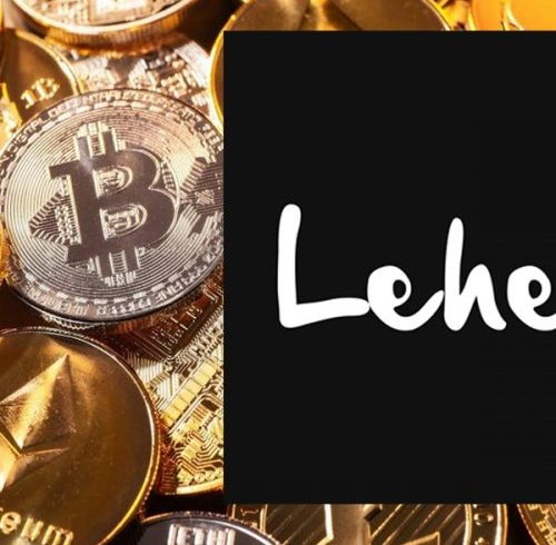 Cryptocurrency discussions find a new home at Leher App