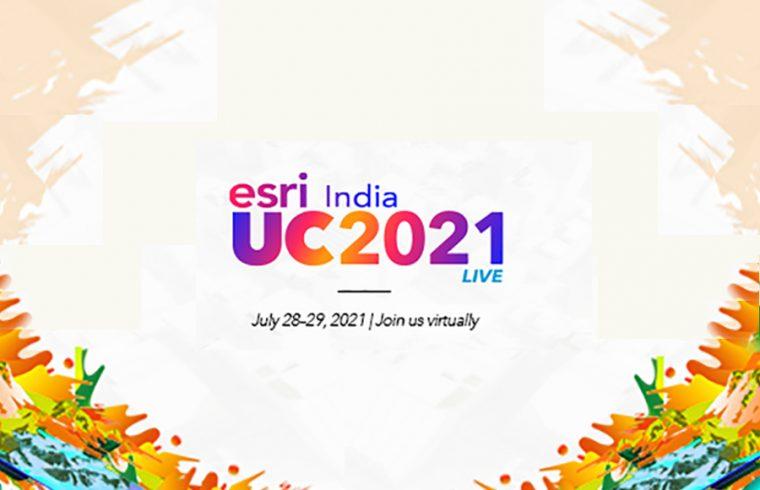Esri-India-User-Conference