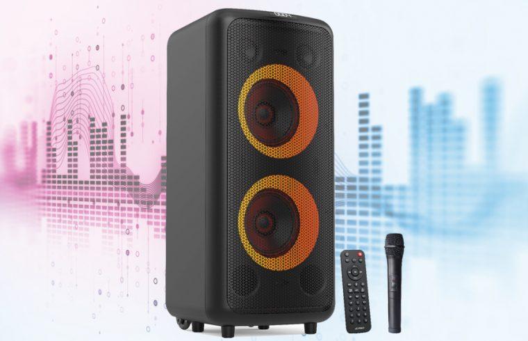 FD-PA300-Bluetooth-speaker