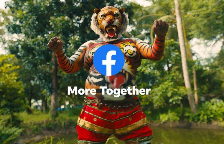 Facebook Pulikkali