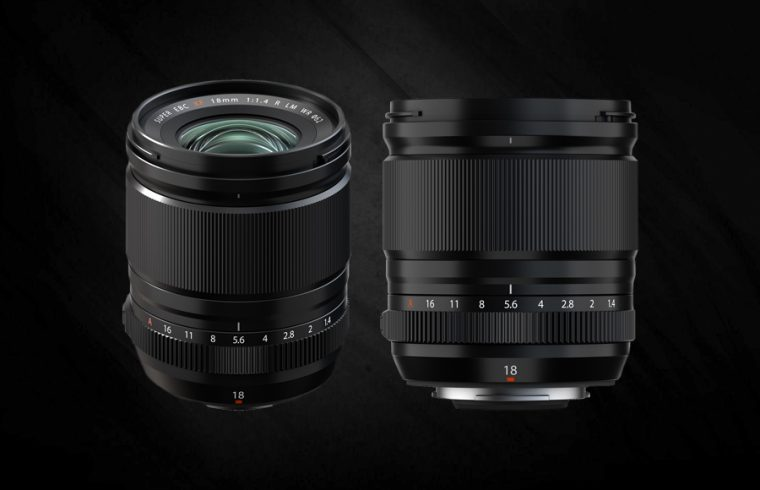Fujifilm-FUJINON-XF18mmF1.4-R-LM-WR-lens