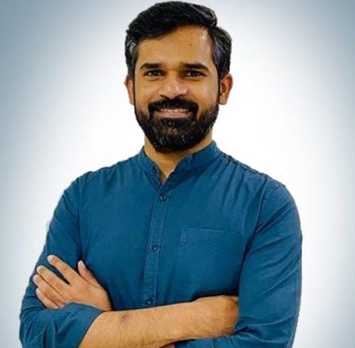 Gautam Nimmagadda-Quixy