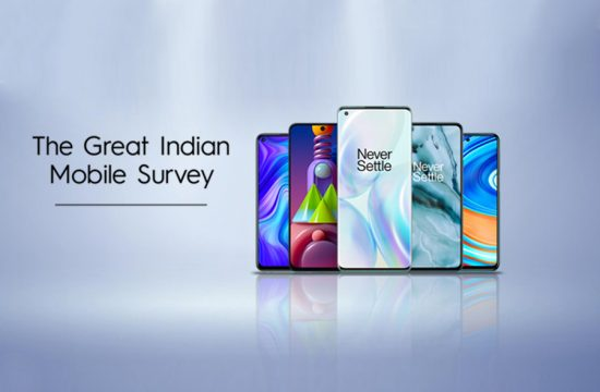 Great Indian Mobile Survey