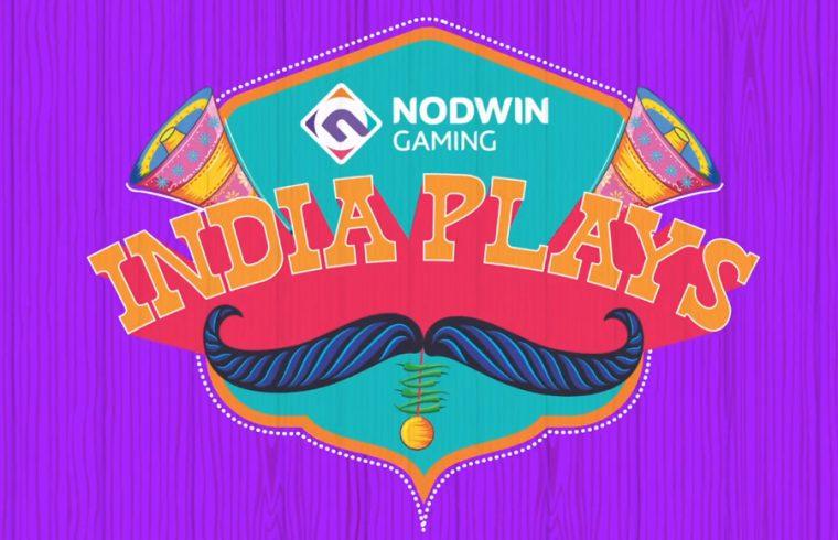 India Plays-Nodwin Gaming