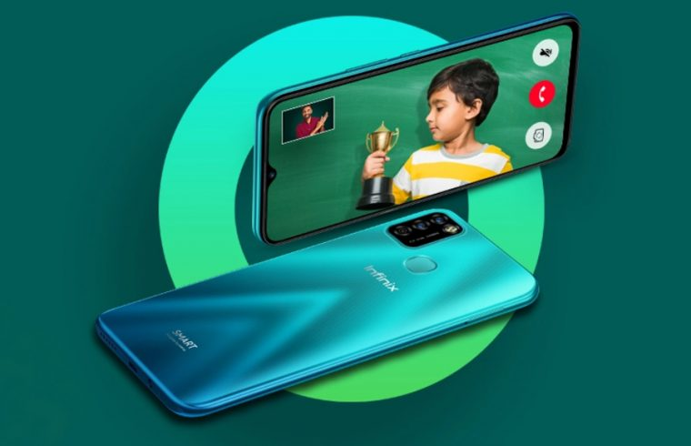 Infinix Smart 5A Review: Made for entry-level users
