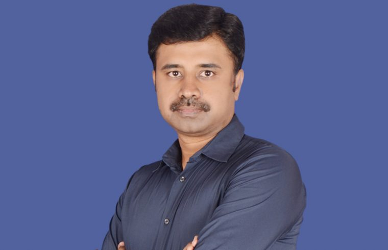 Jijendran Ravindran-Truecaller