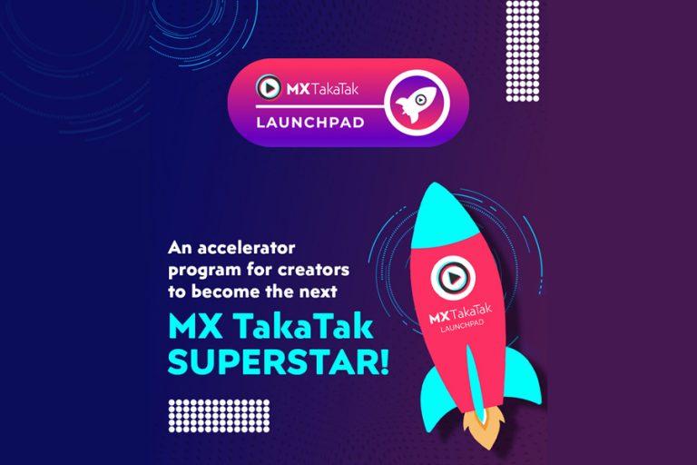 MX TakaTak Launchpad Program