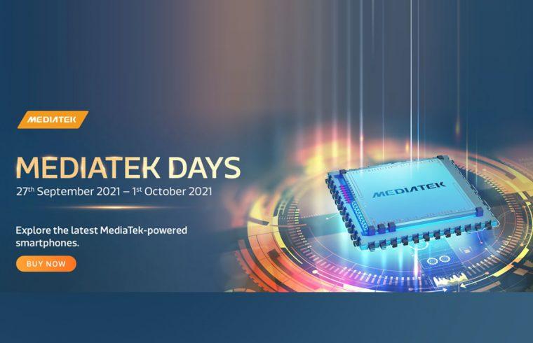MediaTek Days