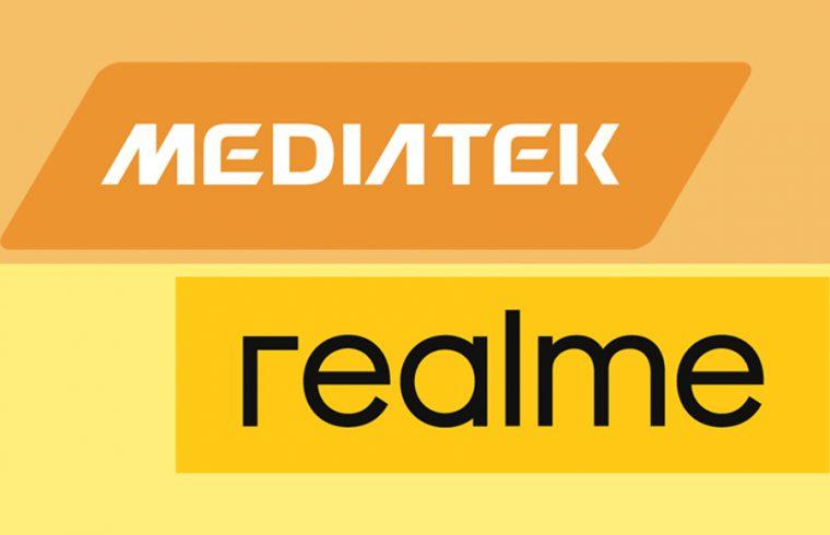 MediaTek-Realme