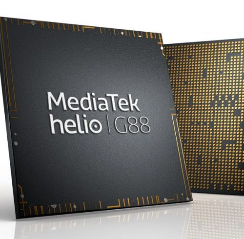 MediaTek launches Helio G96 and Helio G88 SoCs to premium smartphones