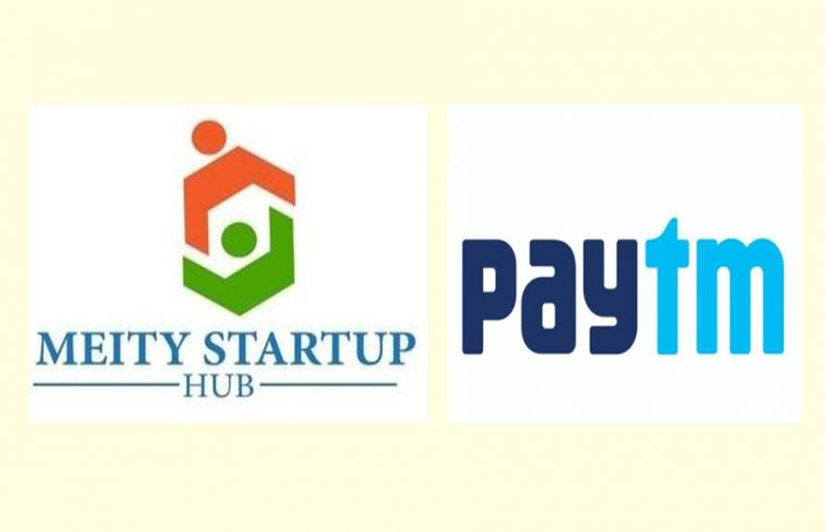 MeitY Startup Hub, Paytm collaborate to launch program to support deep-tech start-ups