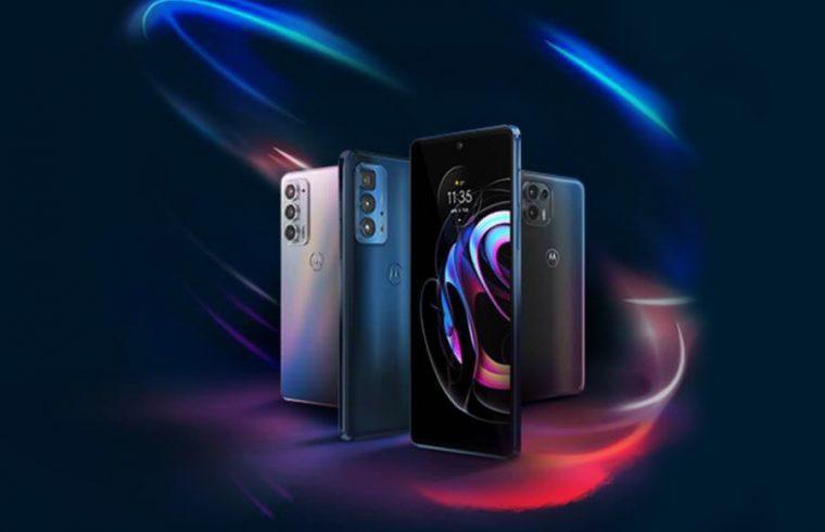 Motorola Edge 20 Pro India launch teased officially