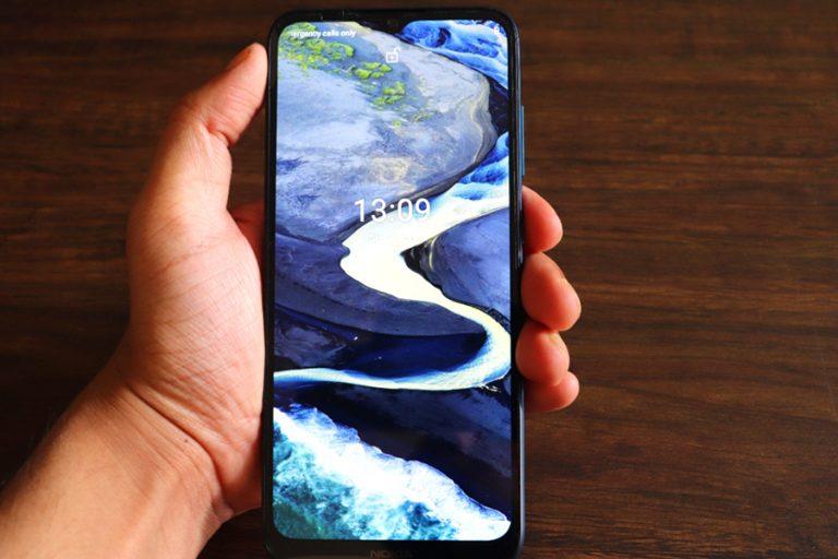 Nokia-C20-Plus-Screen