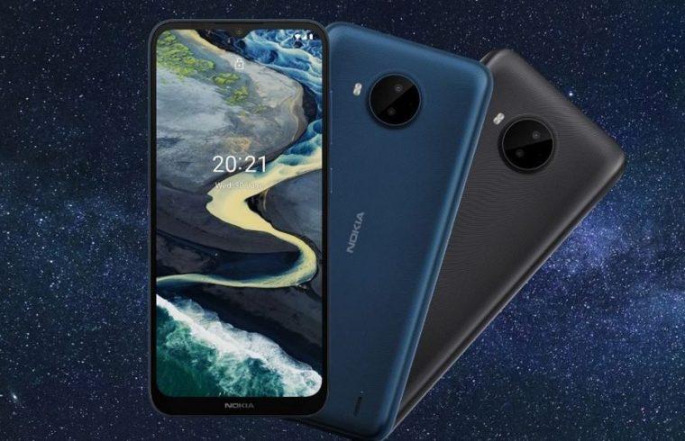 Nokia C20 Plus launched in India