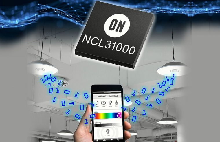 ON-Semiconductor-NCL31000