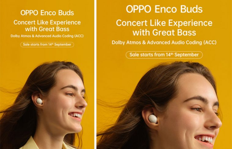 OPPO-Enco-Buds