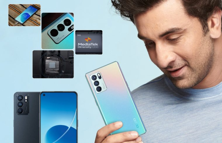 Oppo Reno 6 Pro 5G Review: A stylish performer with outstanding cameras