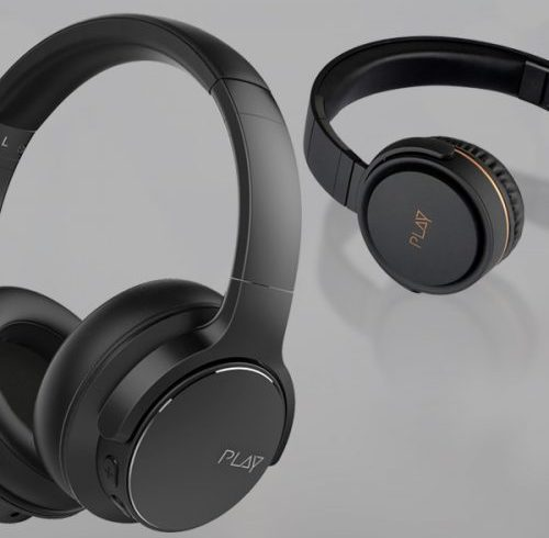 PLAY steps up in the Indian headphones market to launch PLAYGO BH47 and PLAYGO BH22