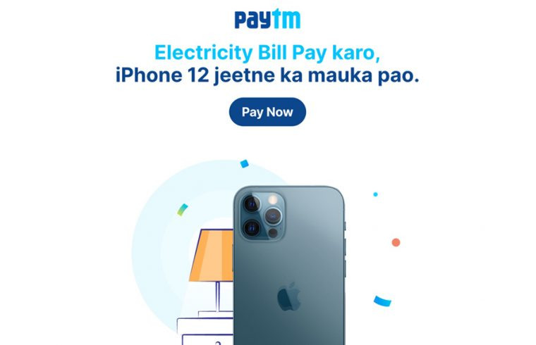 Paytm-iPhone-Bonanza