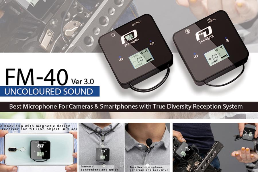 PhotoMarket FM40-1
