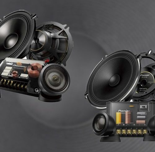 Pioneer launches its hi-res special edition car component speakers in India