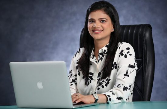 Prerna Goel, Co-founder and CMO, WhizCo