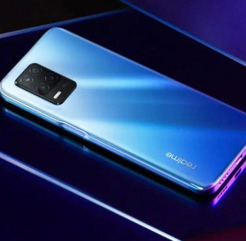 Realme 8i, Realme 8s India launch confirmed