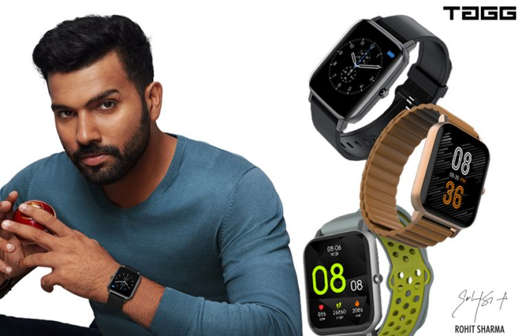 TAGG-ropes-in-Rohit-Sharma-as-its-brand-ambassador