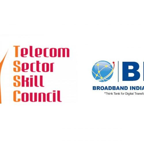 TSSC and BIF sign MoU for enhanced skilling in Indian Broadband ecosystem