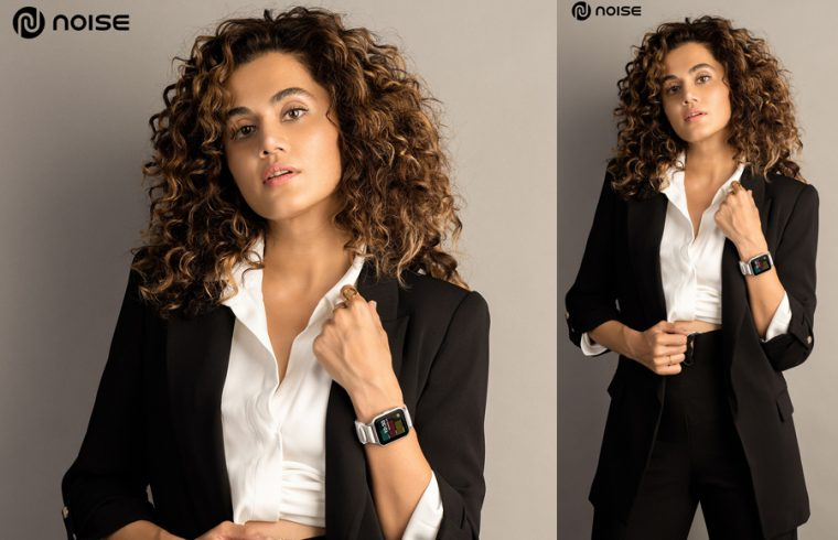 Taapsee Pannu-Noise