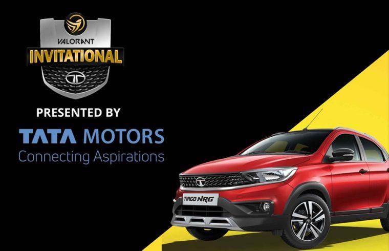 Tata-Motors-becomes-title-sponsor-of-Yuvin-Valorant-Invitational