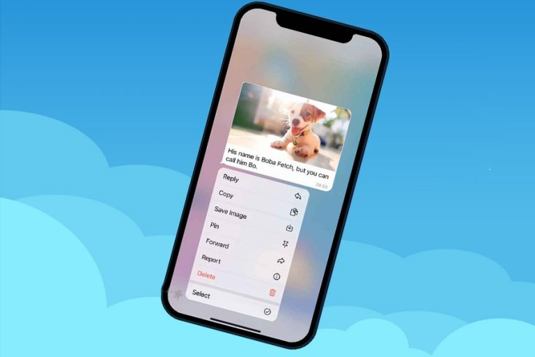 Telegram-Flexible-Forwarding