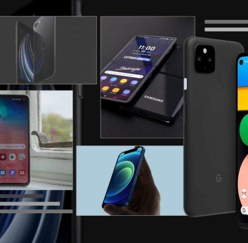 Top 5 compact smartphones to buy in India