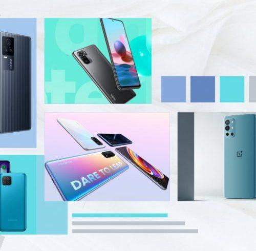 Top 5 smartphones to buy with best processor