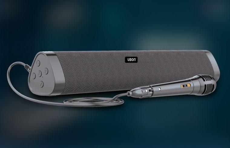 Ubon Sound Aura Wireless Basstube speaker
