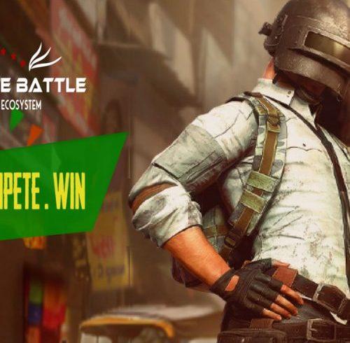 Ultimate Battle-Battlegrounds Mobile India