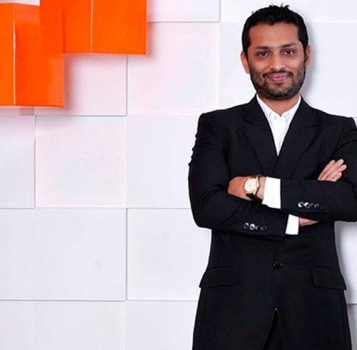 Vikas Jain, Chairman and MD Play