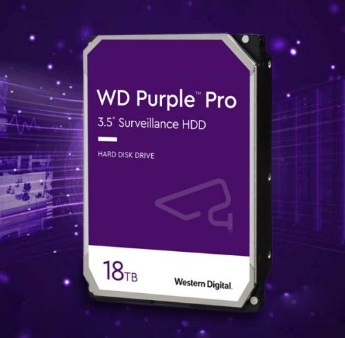 Western Digital expands Purple Pro product line for AI-enabled workloads