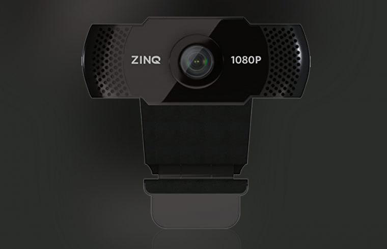 ZinQ ZQ-1080 webcam
