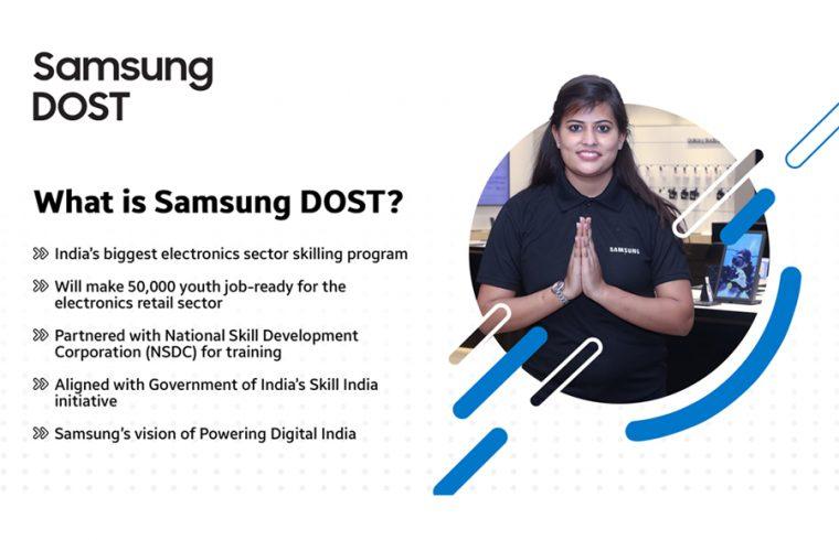 Samsung dost